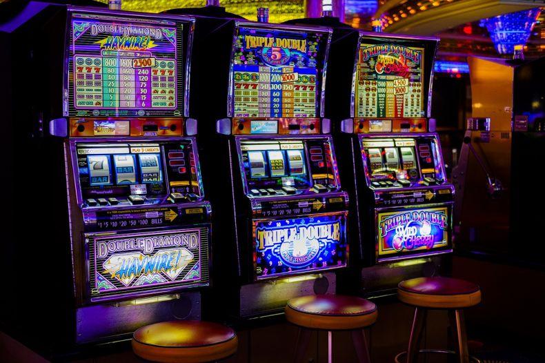 moncton casino seating chart Slot