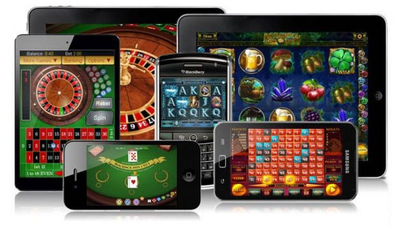 el royale casino app